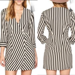 Revolve Amuse Society Caught You Looking Dress Med